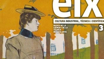 Publicat el número 3 de la revista 'Eix'