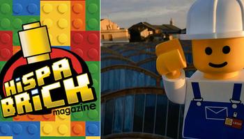 Encuentro de aficionados a las construcciones LEGO® 2017