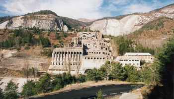 Increased number of visits to the Cement Museum