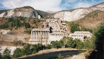 Creix el nombre de visites al Museu del Ciment