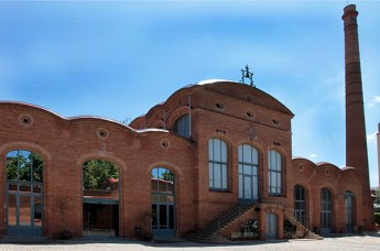 Museum with the most visits in the surroundings of Barcelona in 2015