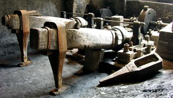 """Cicle de conferències """"El Ferro: un patrimoni emergent"""""""
