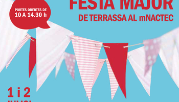 #FestaMajor | Open days and special programme