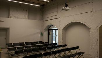 El Museu del Ciment estrena espai polivalent