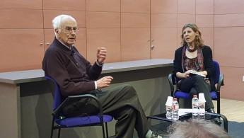 L'ofici d'escriptor segons Josep Maria Espinàs