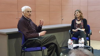 Le métier d'écrivain selon Josep Maria Espinàs