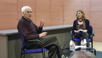 The writer's trade in the words of Josep Maria Espinàs