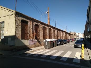 Inventari del patrimoni industrial de Sabadell