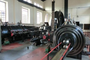 Simposio internacional sobre redes de museos industriales y técnicos