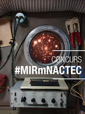 #MIRmNACTEC competition on Instagram