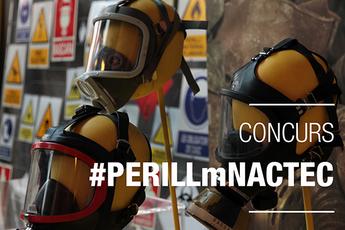 Concurso #PERILLmNACTEC en Instagram
