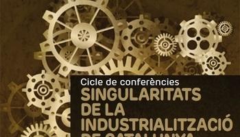 Conferencias sobre la industrialización de Catalunya