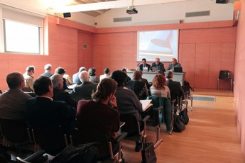 Encuentro internacional de patrimonio industrial