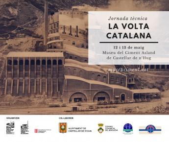 Journée technique sur la voûte catalane