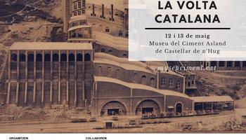 Jornada tècnica sobre la volta catalana