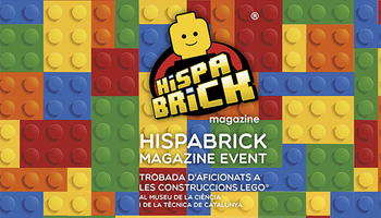 HispaBrick Magazine Event 2015 is here
