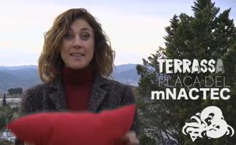La Marató TV3: Onada de coixins de colors al mNACTEC