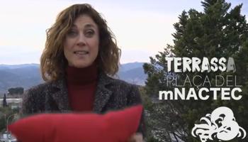 Le Téléthon de TV3 : Une ola de coussins de couleurs au mNACTEC