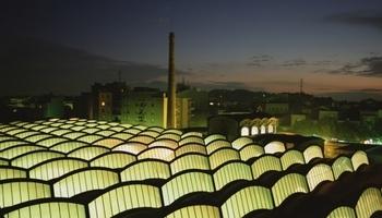 Bitllet combinat FGC i espais culturals de Terrassa