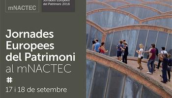 Jornadas Europeas del Patrimonio 2016