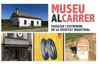 Museu al carrer inventaria 1.000 elements