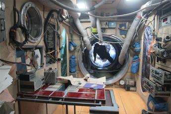 """Nova exposició """"Una MIRada a l'espai"""