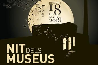 Nit dels Museus amb música al mNACTEC