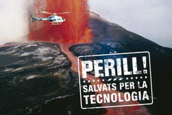 Prochaine exposition « DANGER ! Sauvés par la technologie »