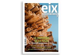 Publication du numéro 7 de la revue Eix