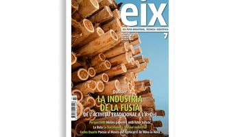 Publicat el número 7 de la revista Eix