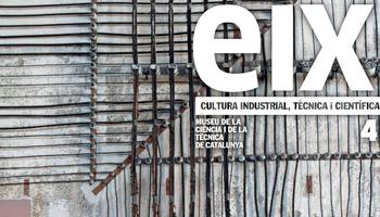 Publication du numéro 4 de la revue Eix