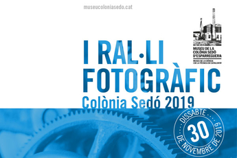 First Photographic Rally at the Sedó Colony