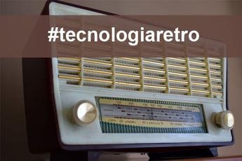 La #tecnologiaretro de casa