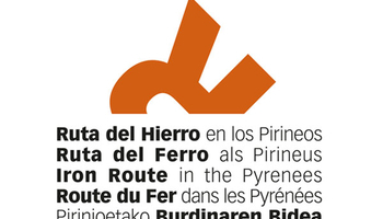 New Iron Route in the Pyrenees website