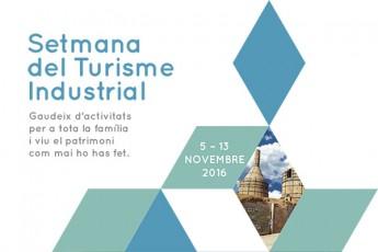 Setmana del Turisme Industrial