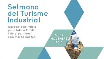 Semana del Turismo Industrial