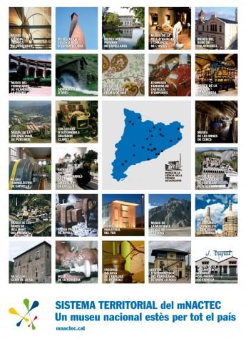 Récord de visitas a los museos del Sistema Territorial