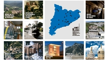 Record number of visits to the Territorial Structure museums