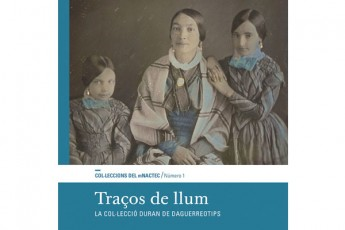 Presentation of the new book 'Traces of light'