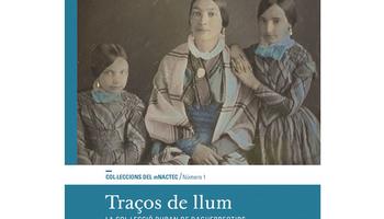 Presentado el nuevo libro 'Traços de llum'