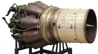 New acquisition: Klimov VK-1 jet engine
