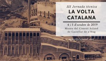 Tercera jornada tècnica sobre la volta catalana