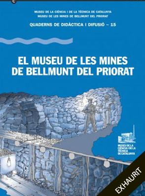 Les Mines de Bellmunt del Priorat
