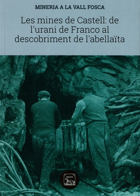 Les mines de Castell