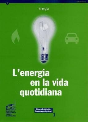 La energia en la vida quotidiana