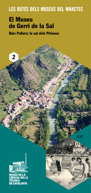 Route: Museum of Gerri de la Sal