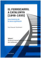 The railway in Catalonia (1848-1935)