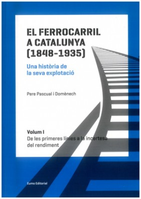 The railway in Catalonia (1848-1935)