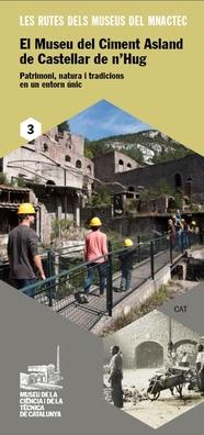 Route: Castellar de N'Hug Asland Cement Factory