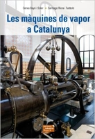 Steam engines of Catalonia